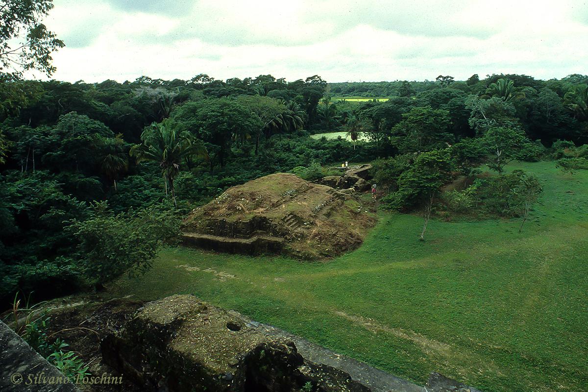 Belize \'90-002
