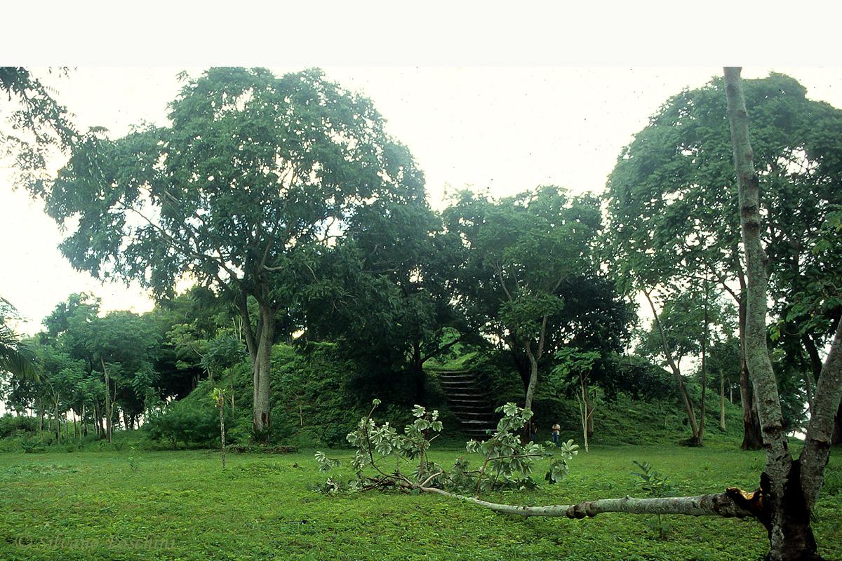 Belize \'90-005