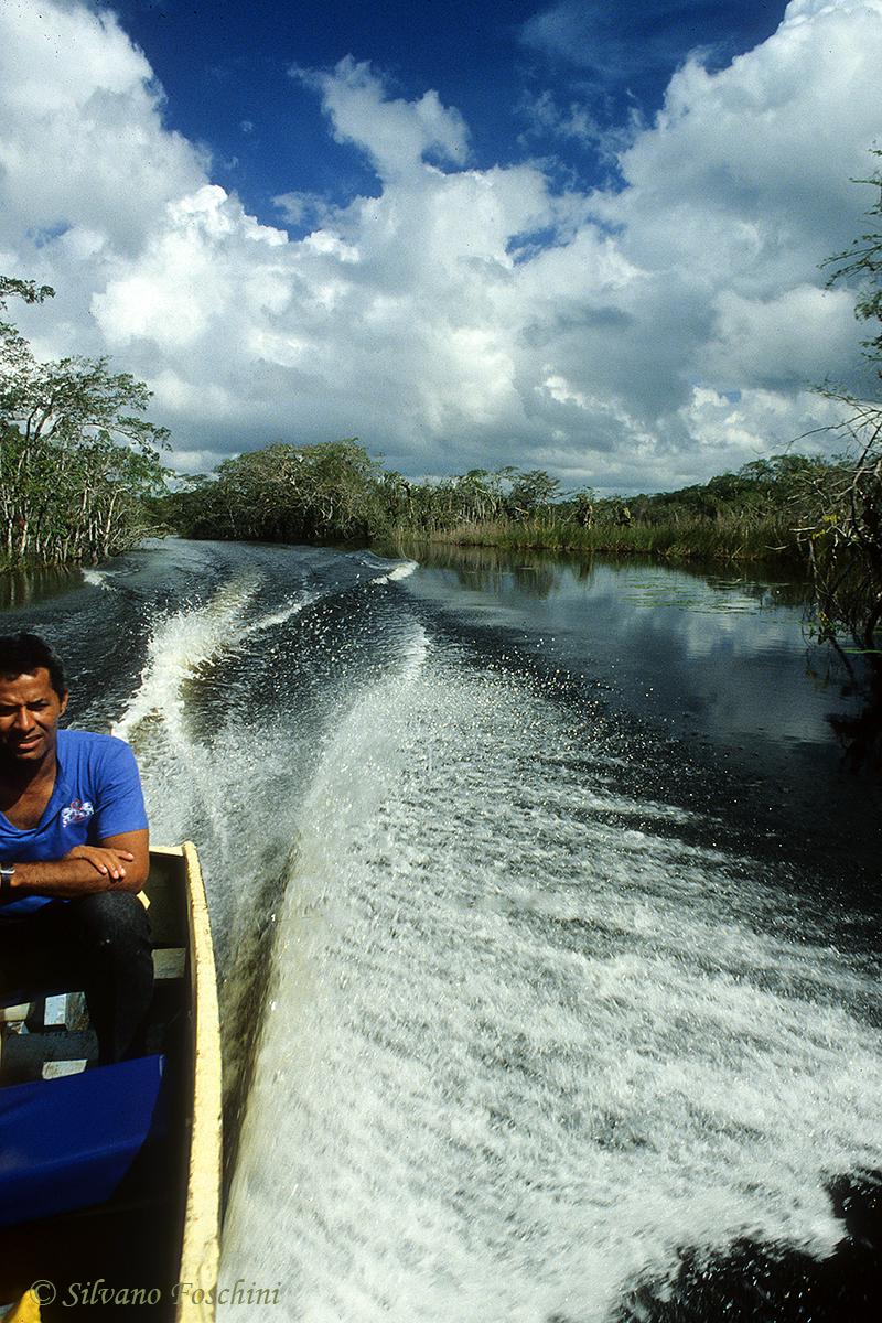 Belize \'90-009