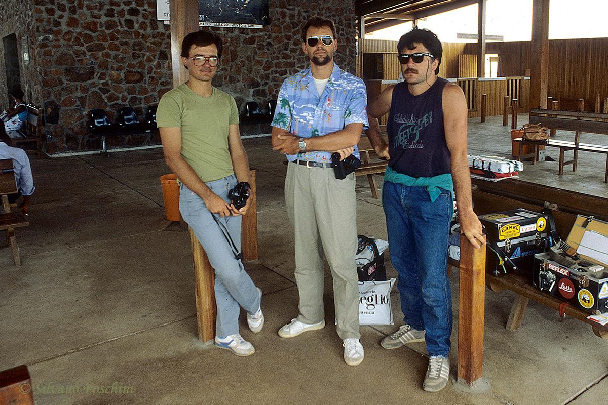 Galapagos \'85-047
